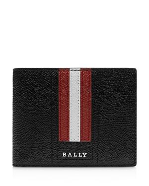 Bally Tevye Leather Wallet-Men