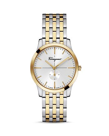 Salvatore Ferragamo - Slim Formal Watch, 35mm