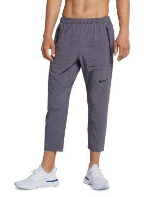 Cropped Pants by Nike