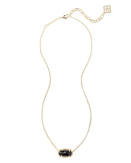 Kendra Scott - Signature Elisa Necklace, 15""