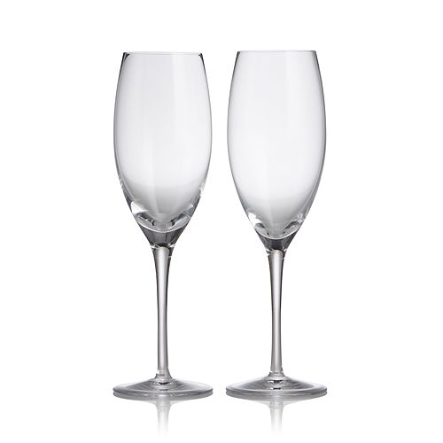 Orrefors - Premier Champagne Flute, Set of 2