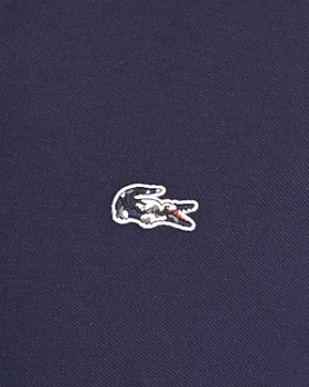 Lacoste - Camouflage Crocodile Logo Polo Shirt - 100% Exclusive