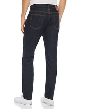 AG - Everett Straight Slim Fit Jeans in Jak
