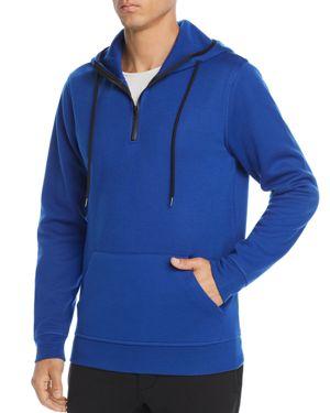 PACIFIC & PARK Hooded Sweatshirt - 100% Exclusive in Royal Blue