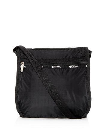 Lesportsac Madison Medium Hobo Messenger Bag