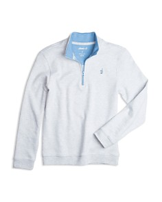 Johnnie-O - Boys' Watson Quarter-Zip Sweater - Little Kid, Big Kid