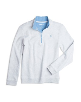 Johnnie-O - Boys' Watson Quarter-Zip Sweater - Little Kid, Big Kid