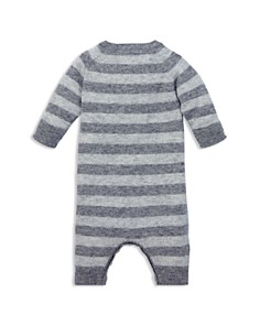 Ralph Lauren - Boys' Bear Striped Coverall - Baby