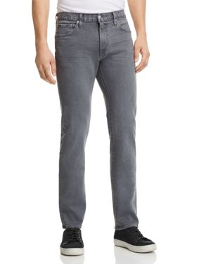 S.M.N STUDIO Hunter Standard Slim Fit Jeans In Ashton - 100% Exclusive