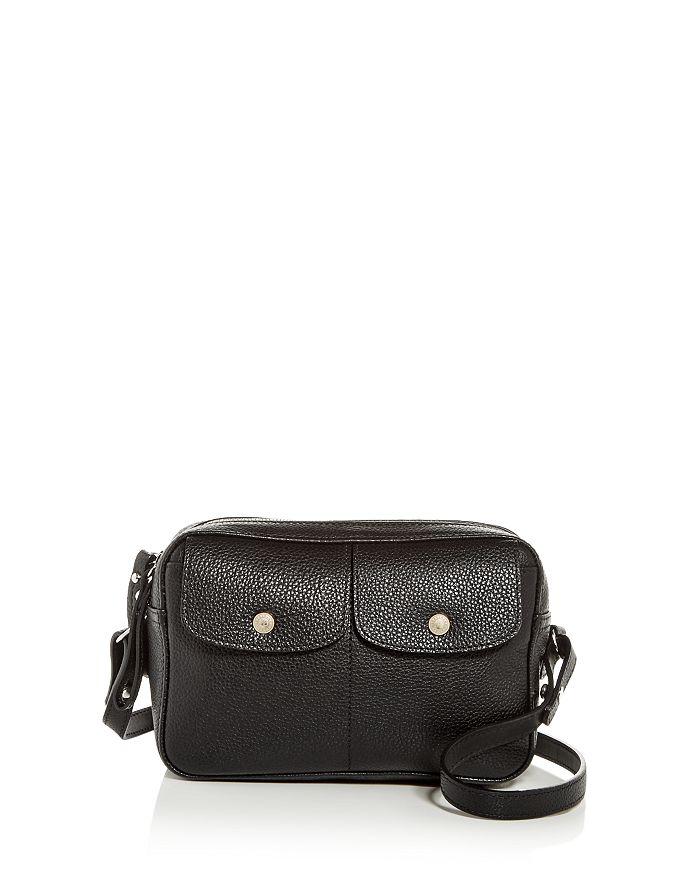 Longchamp - Le Foulonne Leather Crossbody Camera Bag a5da16022d518