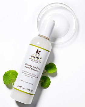 Kiehl's Since 1851 - Dermatologist Solutions™ Centella Sensitive Facial Cleanser
