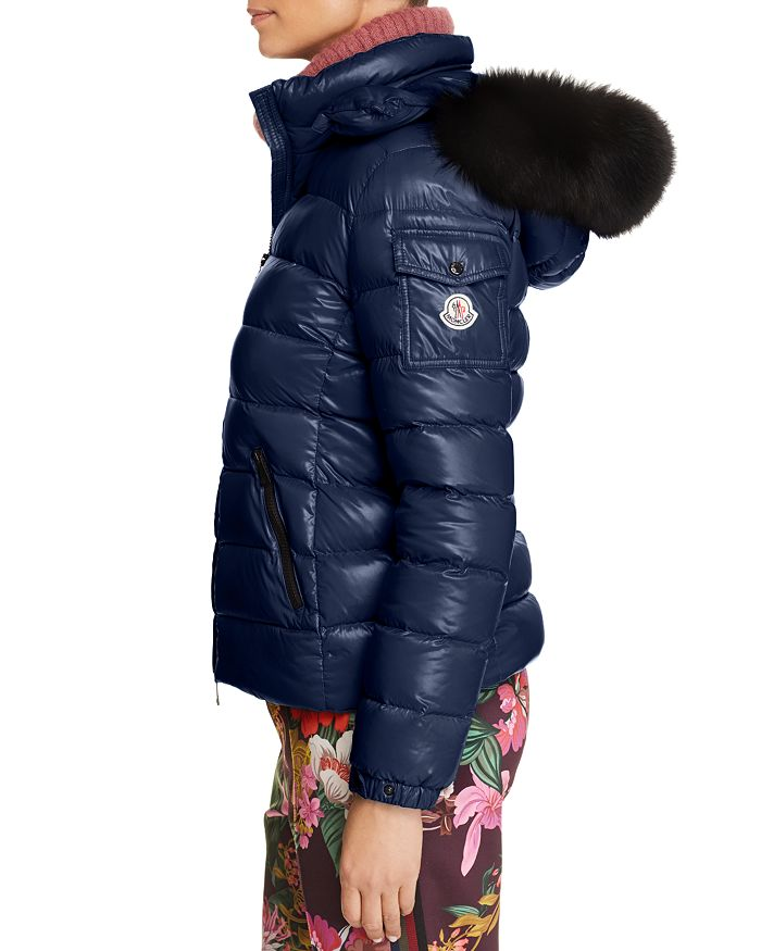 15fa31232 Bady Fur Jacket