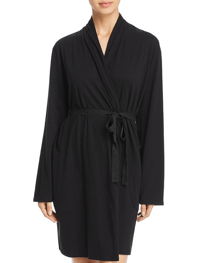 Natural Skin - Julianna Organic Cotton Robe