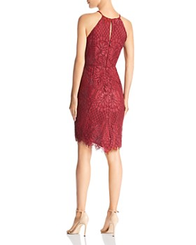 Adelyn Rae - Lace Cocktail Dress