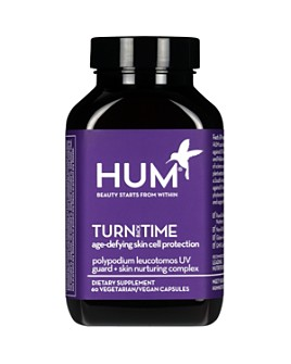HUM Nutrition - Turn Back Time - Anti-Aging Supplement