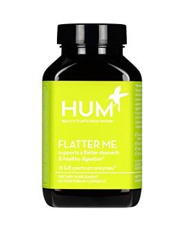 HUM Nutrition - Flatter Me - Digestive Enzyme Supplement