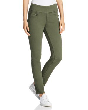 Jag Jeans Nora Skinny Legging Jeans in Duffle 3070527