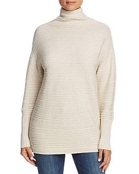 NIC and ZOE - Fall Nights Ribbed Sweater