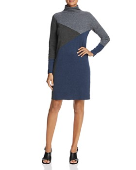 NIC and ZOE - Laid Back Color-Block Dress