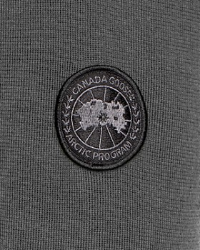 Canada Goose - Windbridge Mixed-Media Hoodie