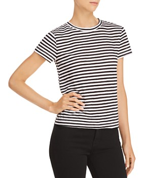 Honey Punch - Striped Tee