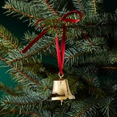Georg Jensen 24K Gold-Plated Christmas Bell Ornament - Bloomingdale's_0