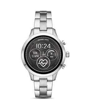 Michael Kors - Runway Touchscreen Smartwatch, 41mm