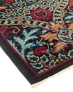 Solo Rugs - Eclectic 6 Hand Knotted Area & Runner Rug Collection
