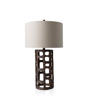 Surya - Egerton Table Lamp