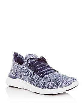 official photos ef824 dde44 APL Athletic Propulsion Labs - Women s TechLoom Breeze Knit Lace-Up  Sneakers ...