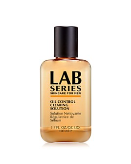 Lab Series Skincare For Men - Oil Control Clearing Solution 3.4 oz.