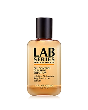 Lab Series Skincare For Men Oil Control Clearing Solution