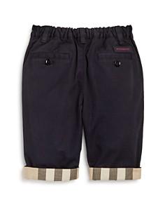 Burberry - Boys' Ricky Khaki Pants - Baby