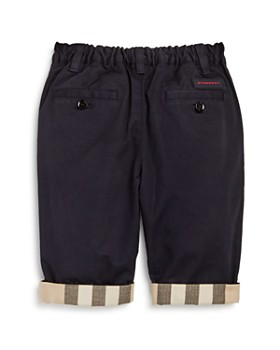 Burberry - Boys' Ricky Khaki Pants - Baby
