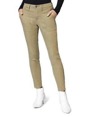 Fast Track Skinny Chino Pants, Prosperity Green