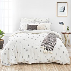 Splendid Crosshatch Bedding Collection - Bloomingdale's_0