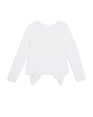Habitual Girls Carmen RuffledBack Top  Big Kid