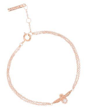 Olivia Burton Bejeweled Bee Bracelet
