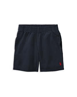 Ralph Lauren - Boys' Stretch-Waist Chino Shorts - Little Kid