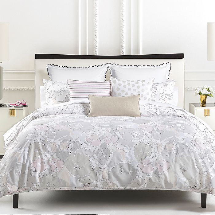 kate spade new york - Vintage Floral Bedding Collection