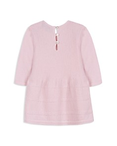 Tartine et Chocolat - Girls' Sweater Dress - Baby