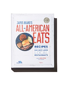 Rizzoli James Beard's All-American Eats - Bloomingdale's_0