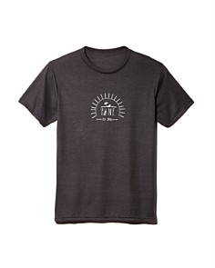 Pine Outfitters - Sun Bathe Graphic Tee