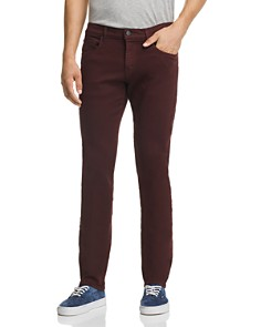 J Brand - Tyler Slim Fit Jeans in Murlow
