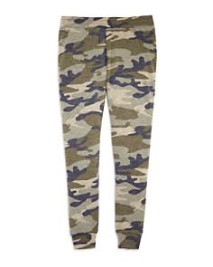 AQUA Girls' Camo-Print Jogger Pants, Big Kid - 100% Exclusive - Bloomingdale's_0