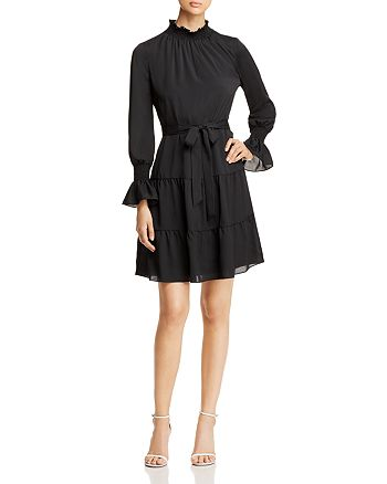 Le Gali - Alix Ruffle-Trim Dress - 100% Exclusive