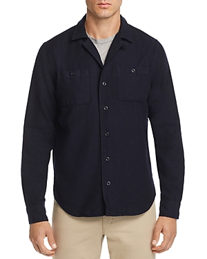 Oobe Easton Regular Fit Camp Shirt
