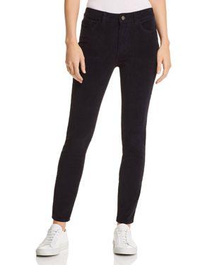 1961 Farrow Instaslim High Waist Ankle Skinny Jeans, Night Sky
