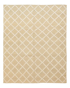 Solo Rugs - Flatweave Hand-Knotted Area Rug Collection