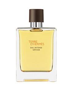 HERMÈS - Terre d'Hermès Eau Intense Vétiver Eau de Parfum